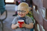 Blog posts celebrating the Great Glasses Play Day