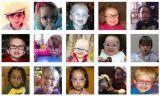 Breaking News: Study links cuteness and kids wearingglasses